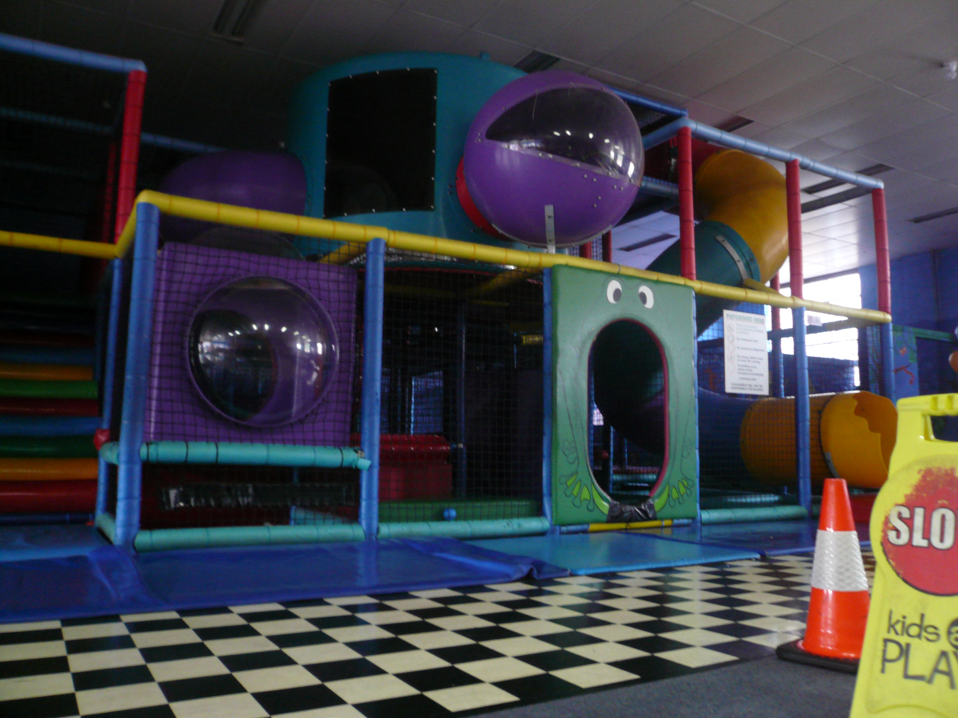 Our Play Centre
