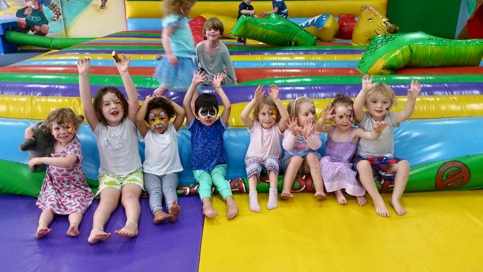 Children's entertainment: Toddler Discos!