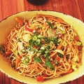 nepalese noodle