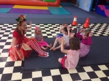Fun Activities and Games